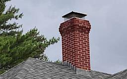 Опалюєте будинок газом? Перевірте димар!