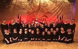 Криворожский хореографический коллектив «Ренессанс» покорил очередной международный фестиваль