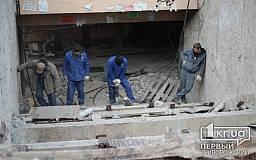 До открытия подземного перехода на площади Освобождения осталось 3 недели