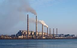 Из-за отсутствия топлива ДТЭК Приднепровская ТЭС вынуждено остановлена