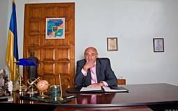 Председатель Дзержинского исполкома Сергей Степанюк вернулся к работе