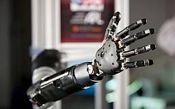 Для участников АТО будут изготавливаться протезы рук по новой технологии