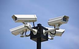 На дорогах Кривого Рога появятся современные камеры видеонаблюдения