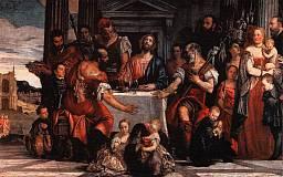 В пенитенциарных учреждениях Днепропетровщины состоится передвижная выставка «Христос в мировых шедеврах»