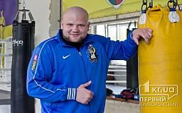 Криворожанин Игорь Шевадзуцкий во второй раз выйдет на ринг на чемпионате Европы