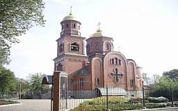 У парку Довгинцівського району відбулося прибирання меморіальних пам`яток з нагоди відзначення 24-ї річниці незалежності України