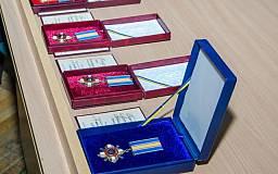На Дніпропетровщині вшанували пам`ять загиблих міліціонерів