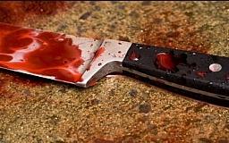 В Кривом Роге пьяный отчим избил и ударил ножом свою 16-летнюю падчерицу