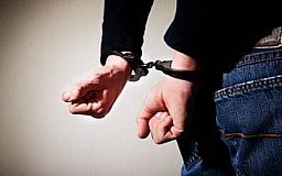 В Кривом Роге 15-летний парень ограбил девушку