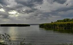 На Карачуновском водохранилище пропал молодой рыбак