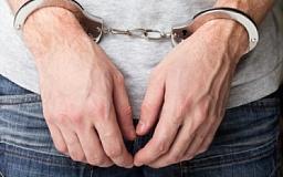 В Кривом Роге задержан мужчина, который застрелил и сжег своего товарища