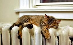 Повышение тарифа на отопление отложено до мая