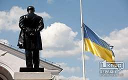 Криворожские памятники и детские площадки вытянули из бюджета 2,5 миллиона гривен