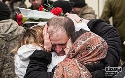 На Дніпропетровщину із зони АТО повернеться більше 5 тисяч військовослужбовців