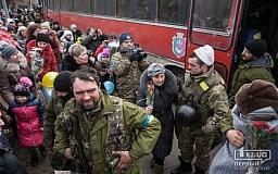 Дніпропетровська облдержадміністрація розробила «дорожню карту» для учасників АТО