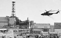 Сегодня в Украине 29-я годовщина аварии на ЧАЭС