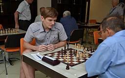 В Кривом Роге прошел «Кубок председателя федерации шахмат города», посвященный Дню независимости Украины