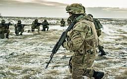 В Генштабе рассказали как укрепилась украинская армия (ИНФОГРАФИКА)