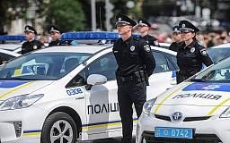 Сегодня в Украине официально началось создание Национальной полиции