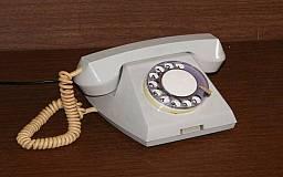 С октября вырастет абонплата за стационарные телефоны