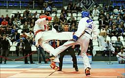 Украину на Чемпионате мира по рукопашному бою представят 6 криворожан