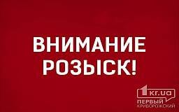Внимание! На Днепропетровщине разыскивается 15-летняя девочка