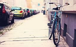Шановні велосипедисти, будьте обережними та пам'ятайте про безпеку на дорозі!
