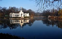 У Кривому Розі «оживили» річку Стара Саксагань