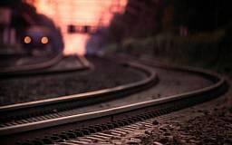 В Днепропетровской области на железной дороге погиб 13-летний школьник