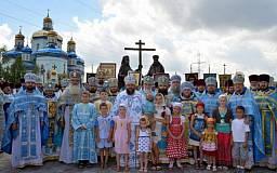 Криворожская епархия просит губернатора противостоять захвату церковного имущества (ПОЛНЫЙ ТЕКСТ)