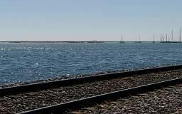 Укрзалізниця продлила курсирование летнего поезда через Кривой Рог