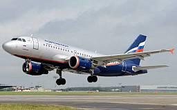 Правительство запретило российским авиакомпаниям летать в Украину