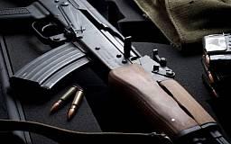 В Днепропетровской области стартует месячник добровольной сдачи оружия
