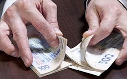В Днепропетровской области почти 300 официальных миллионеров