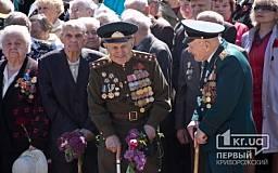В Кривом Роге отметили День памяти и примирения