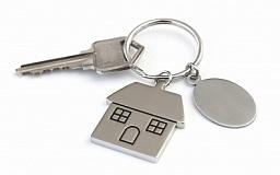 В Криворожском гарнизоне сдана первая очередь жилья для военных - 50 квартир