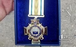 Бойцов 17ОТБр наградили медалями «За оборону Мариуполя»