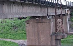 На Приднепровской железной дороге нашли взрывчатку