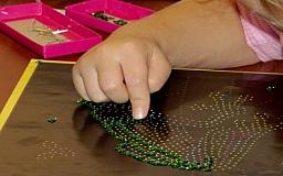 Детская мозаика: для чего она нужна и какие способности развивает