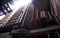 Северный ГОК установил новые газоочистительные фильтры