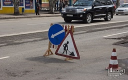 Криворожские депутаты выделили около 15 млн гривен на развитие городского транспорта и ремонт дорог