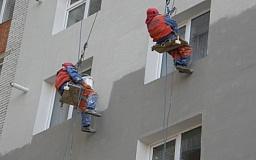 ДАБІ закликає дотримуватись державних норм та стандартів при утепленні фасадів