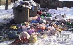 «Свидетели событий»: Праздничные мусорники или кто забыл о вывозе отходов?