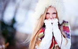 В стуженую зимнюю пору... Как избежать переохлаждения и обморожения