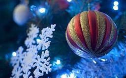 Украинцы отмечают Старый Новый год