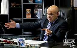 Главный милиционер Кривого Рога проведет личный прием граждан