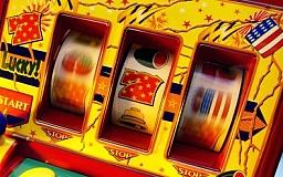 В Кривом Роге прикрыли еще один зал игровых автоматов