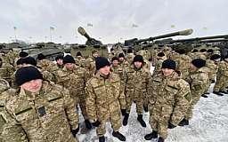 В Верховной Раде предложили установить сумму откупа от воинской службы