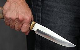 На свиноферме под Кривым Рогом произошло покушение на убийство