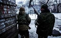 За сутки боевики 115 раз обстреляли позиции АТО